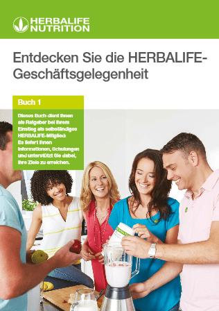 MyHerba-Shop Herbalife Geschäftgelegenheit