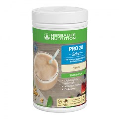 MyHerbal-Shop - Herbalife Formula 3 Personalized Protein Powder