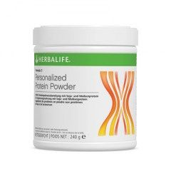 MyHerbal.Shop - Herbalife Formula 3 Personalized Protein Powder