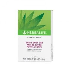 MyHerbal.Shop - herbal aloe koerperseife 125g